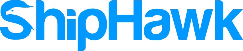 Logo for ShipHawk