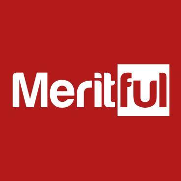 Logo for Meritful