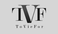 Logo for ToVieFor