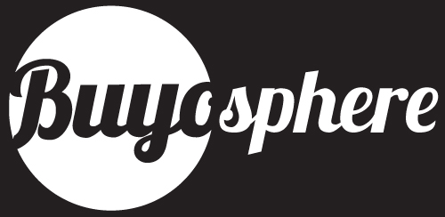 Logo for Buyosphere