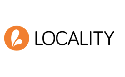 Logo for Locality