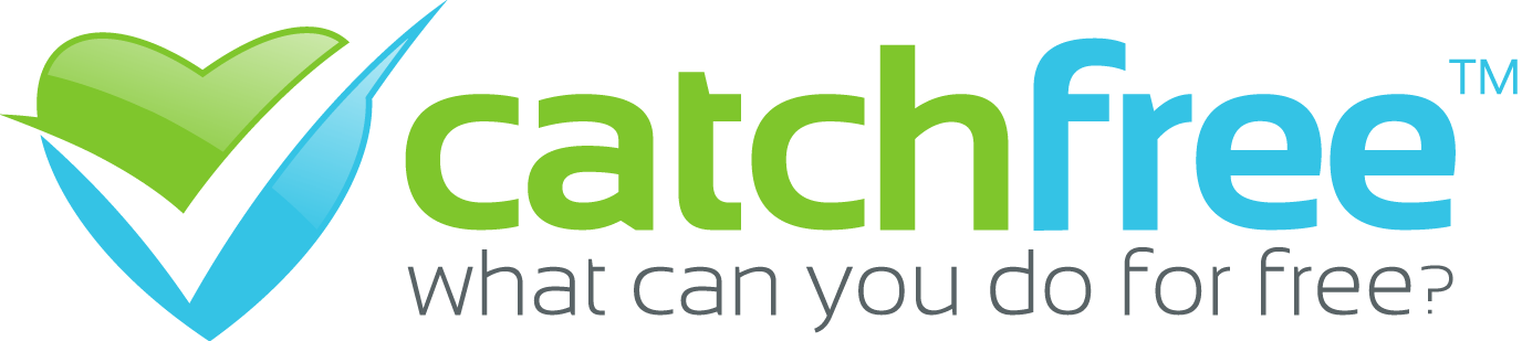 Logo for CatchFree