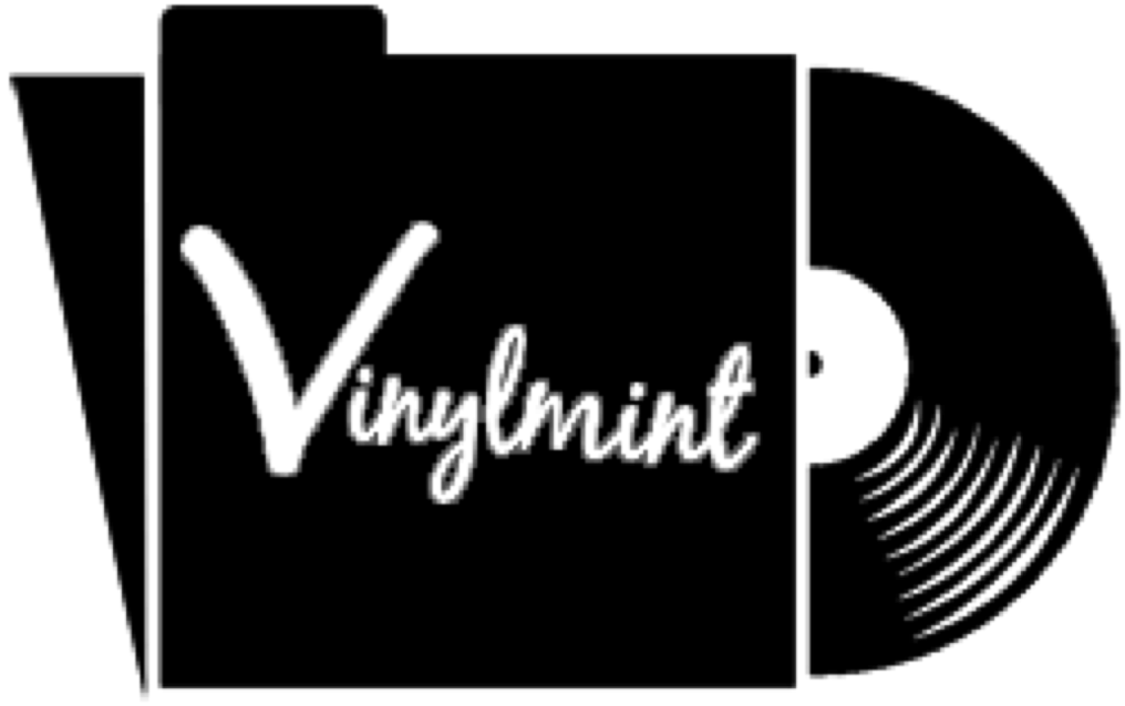 Logo for Vinylmint