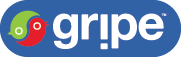 Logo for Gripe