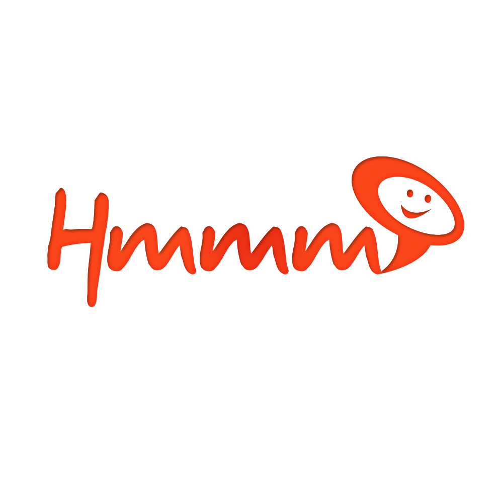 Logo for Hmmm