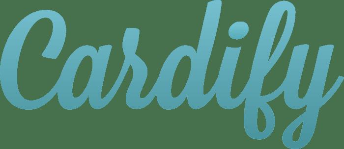 Logo for Cardify