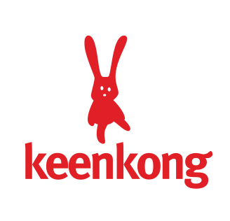Logo for keenkong