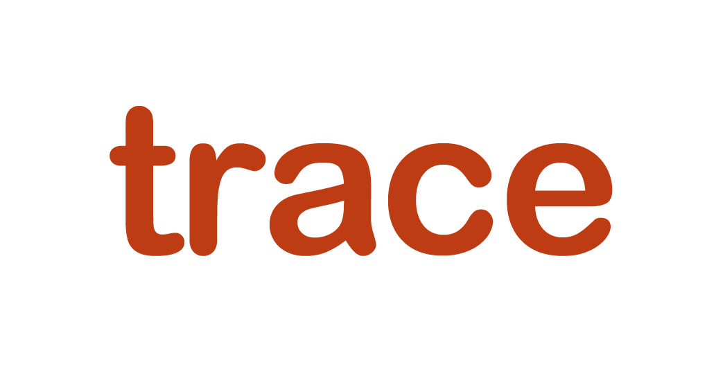 Logo for Trace