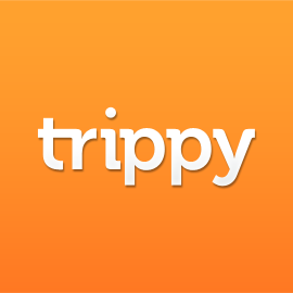 Logo for Trippy