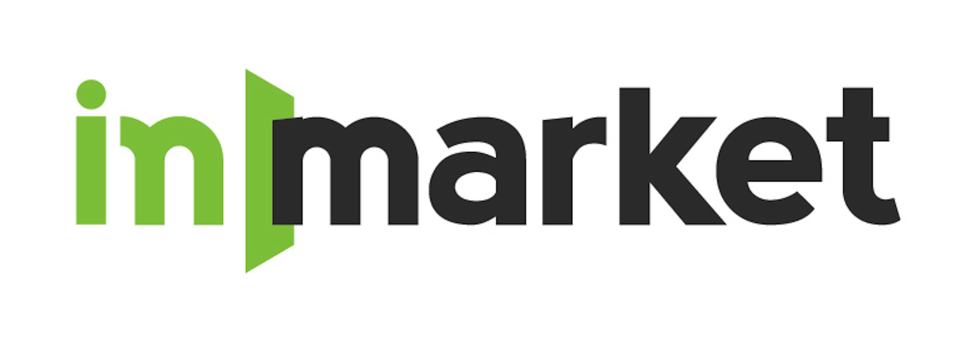 Logo for inMarket