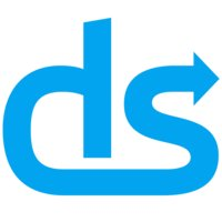 Logo for DocSend