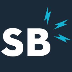 Logo for StoryBox