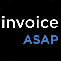 Logo for InvoiceASAP